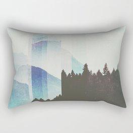 Fractions A58 Rectangular Pillow