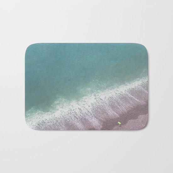 Beach Song Bath Mat