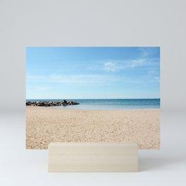 AFE Kew-Balmy Beach 3 Mini Art Print