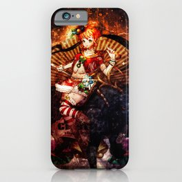 The Ancient Magus Bride   Ruth iPhone Case
