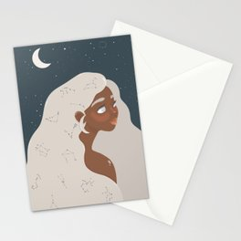 Zodiac Stationery Cards