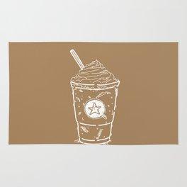 Iced Coffee (mainichi) Rug
