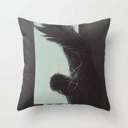 my MY Throw Pillow