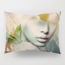 blooming 2a Pillow Sham