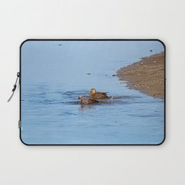 Fishin' in the Kitchen Laptop Sleeve