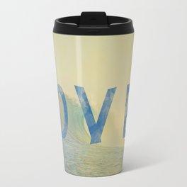 love surf Travel Mug