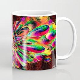 Love, it is to find the wealth beside oneself !! Coffee Mug