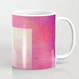 Square Composition I Coffee Mug