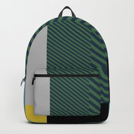 Construct #2 Backpack