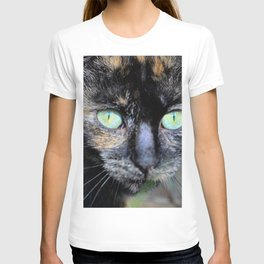 Fluffy's eyes T-shirt