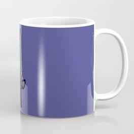 Old & New Master Sword Comparison Coffee Mug