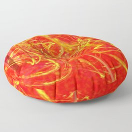 Once there was.... Floor Pillow