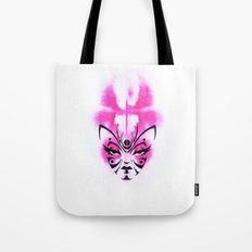 Kabuki Kreature Tote Bag