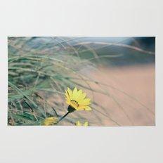 Hidden Flower Rug