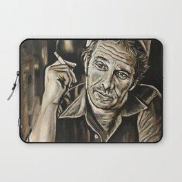 Merle Haggard Laptop Sleeve