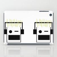 blondie iPad Cases featuring Blondie by GPM Arts
