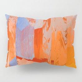 Glitch 1 Pillow Sham