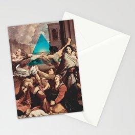ira Stationery Cards