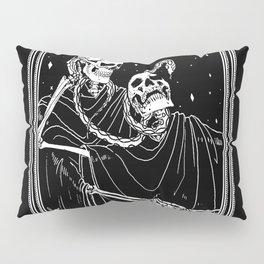 The Devil Pillow Sham