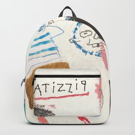 Pizzita Backpack