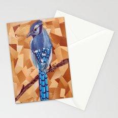 Cyan Ryan Stationery Cards