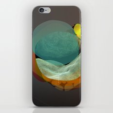 the abstract dream 22 iPhone & iPod Skin