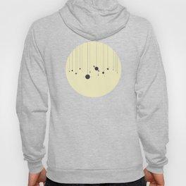 Solar System Strings Hoody
