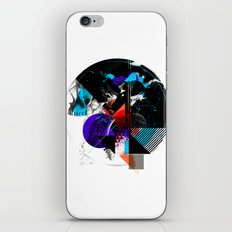Cranial Insight iPhone & iPod Skin
