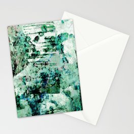 Radioactive Party Animal Stationery Cards