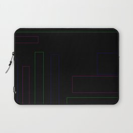 Slots Laptop Sleeve