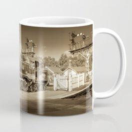Loco Motion Coffee Mug