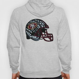 POLY STYLE 49ERS Hoody