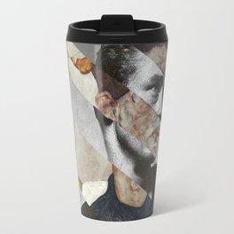 Egon Schiele's Self Portrait & James Travel Mug