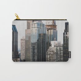 Montreal, Canada Carry-All Pouch