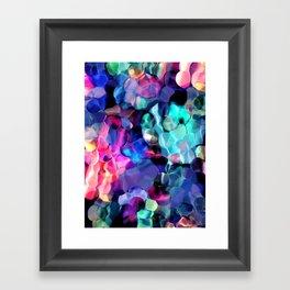 Uva A Framed Art Print