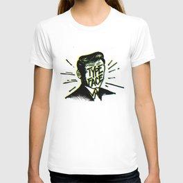 Typeface T-shirt