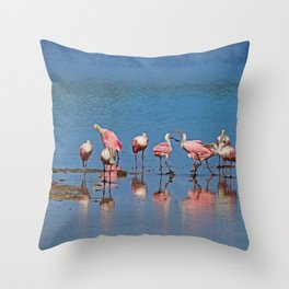Let Me Get That For You Throw Pillow