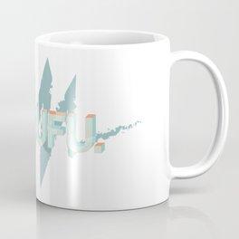 bufu Coffee Mug