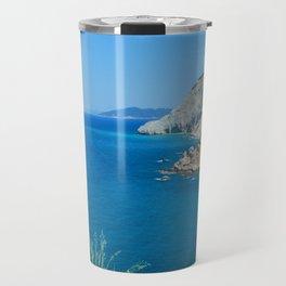 Skiathos Travel Mug