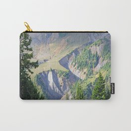 SWIFT CREEK HEADWATERS BELOW TABLE MOUNTAIN Carry-All Pouch