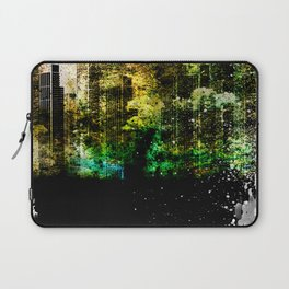 shitty city Laptop Sleeve