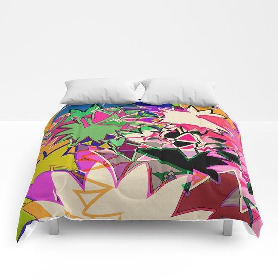 Kerbloom Comforters