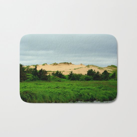 Landscape | Sand Dunes | Canada Bath Mat