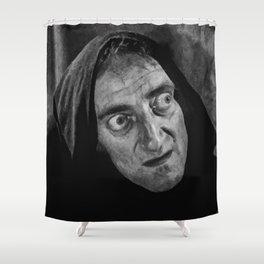 Young Frankenstein: Igor Shower Curtain