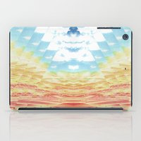 oasis iPad Cases featuring Oasis by Tony Gaglio