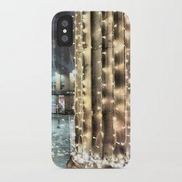 Glasgow Merchant City iPhone Case