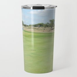 Golf du Touquet, France Travel Mug