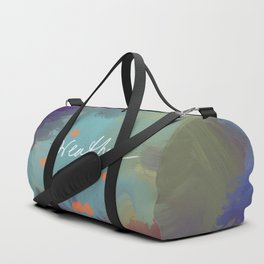 Breathe Duffle Bag