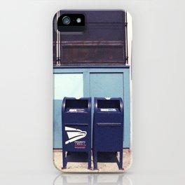 150//365 [V2] iPhone Case