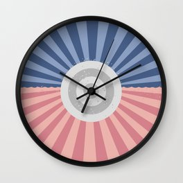 ANOTHER N/GHT Wall Clock